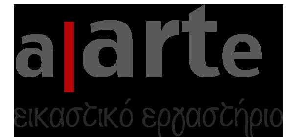a-arte logo